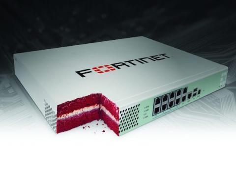Fortinet приобретает Bradford Networks