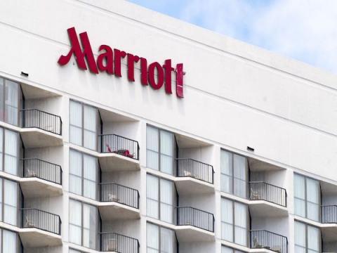 Роскомнадзор заинтересовался утечкой данных клиентов Marriott