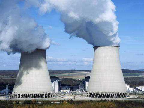 Ученые разрабатывают систему защиты АЭС от кибератак