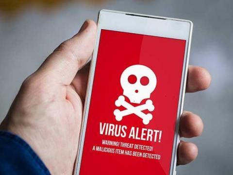 Новый опасный вредонос RedDrop атакует Android-приложения