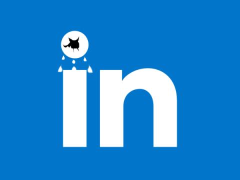 Хакеры не смогли продать данные пользователей LinkedIn и просто слили их