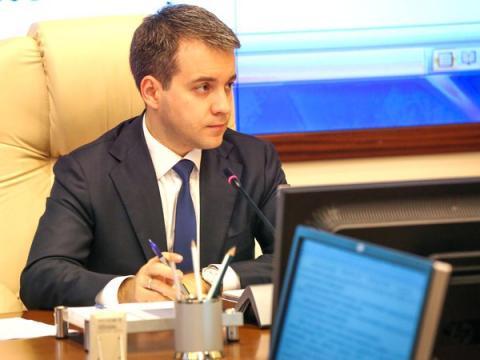 Николай Никифоров представил Путину программу «Цифровая экономика»
