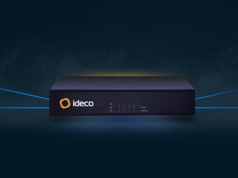 Айдеко выпустила бесплатный шлюз безопасности для малого бизнеса