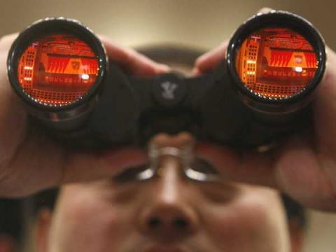 Китайский правительственный шпион похищал секретные данные компаний США