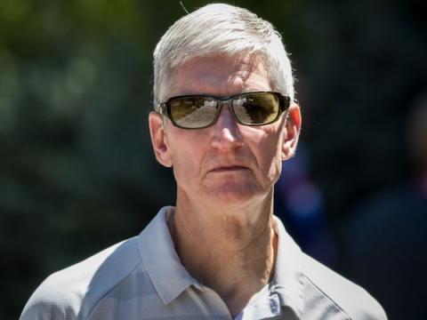 Глава Apple: У Google есть проблемы конфиденциальности, но они лучшие