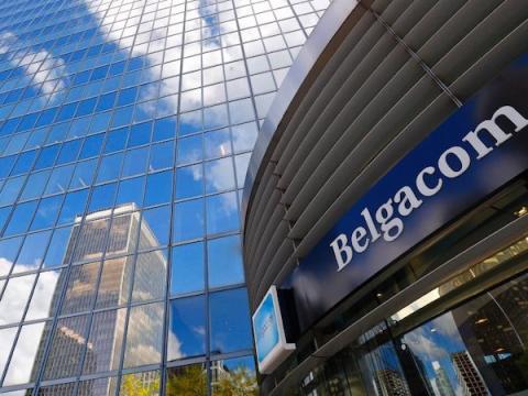 Британские спецслужбы взломали бельгийского оператора связи