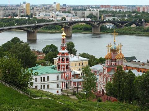 ИнфоТеКС открывает представительство в Нижнем Новгороде