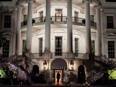 В Вашингтоне обнаружены ловушки для шпионажа по мобильной связи