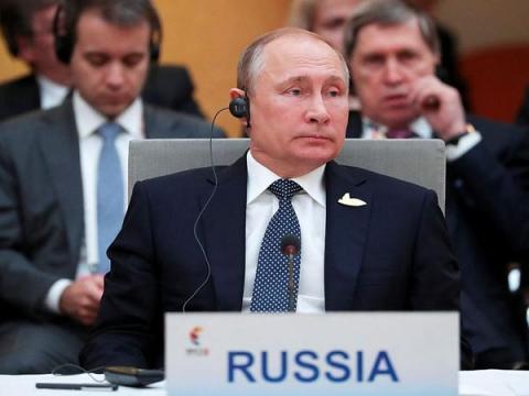 Россия призвала США создать совместную группу по кибербезопасности