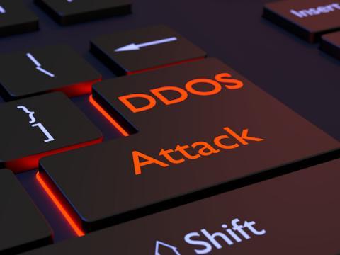 Сбербанк стал жертвой массированных DDoS-атак