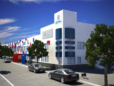Смарт-Софт и Калуга Астрал объявляют о начале сотрудничества