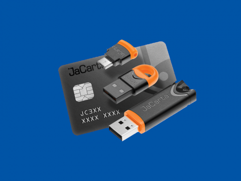 Возможности JaCarta-2 ГОСТ для строгой аутентификации и цифровой подписи