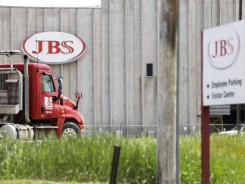 JBS заплатила операторам REvil 11 млн долларов из затребованных 22,5 млн