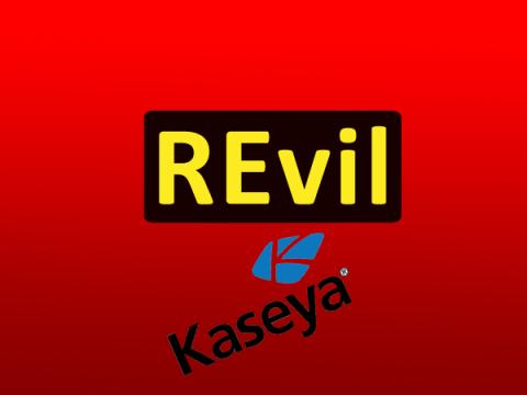 Kaseya получила универсальный дешифратор для REvil, который стоил $70 млн