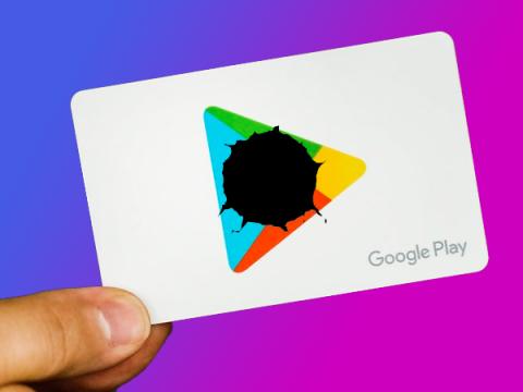 В Google Play закрался новый Android-софт, обманывающий россиян с выплатами