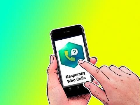 Kaspersky Who Calls: Доля потенциально мошеннических звонков выросла на 17%