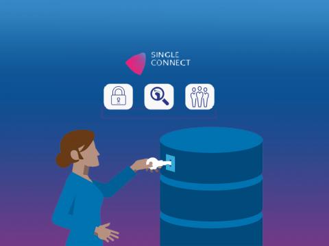 Мониторинг SQL-запросов при помощи Krontech Single Connect