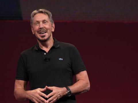 Oracle анонсировал самоуправляемую систему информационной безопасности
