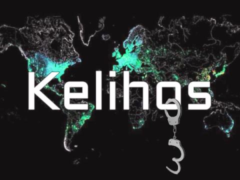 Создателю ботнета Kelihos дали срок, который он уже отбыл