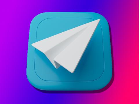 macOS-версия Telegram раскрывала содержание удалённых сообщений