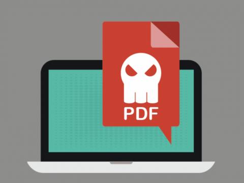 Хакеры продвинули в поисковиках 100 тыс. страниц с вредоносными PDF