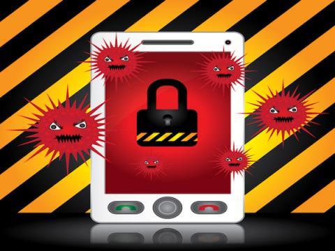 Мобильные приложения могут отслеживать вас и после деинсталляции