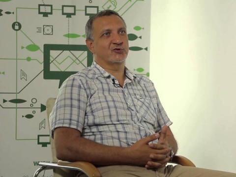 Вице-президент ГК InfoWatch рассказал об угрозах ИБ предприятий