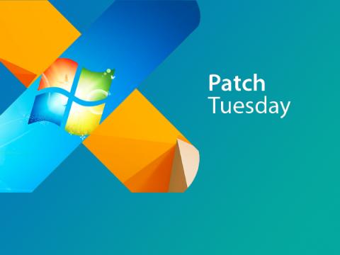 Microsoft устранила 50 дыр, 6 из которых — 0-day, участвующие в атаках