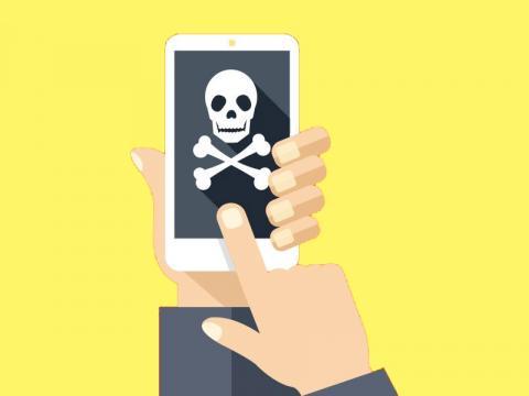 Современные угрозы для мобильных устройств и методы защиты