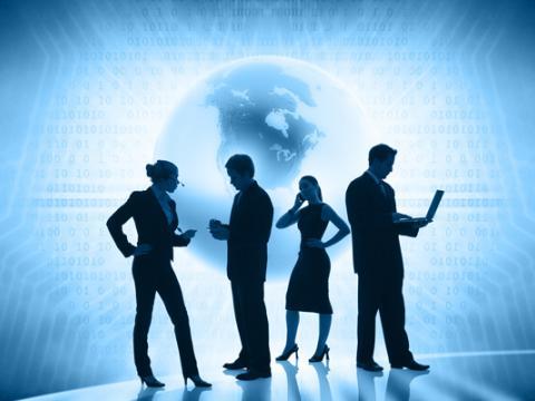 EMM (Enterprise Mobility Management)