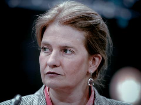 Касперская советует россиянам не сдавать биометрию: почти точно сольют