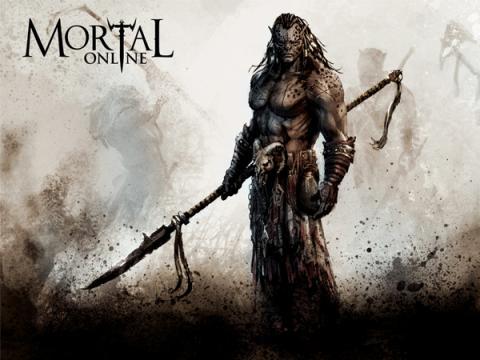 Учетные данные более полумиллиона игроков Mortal Online продаются в Сети