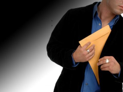Более 50 % увольняющихся сотрудников копируют корпоративную информацию