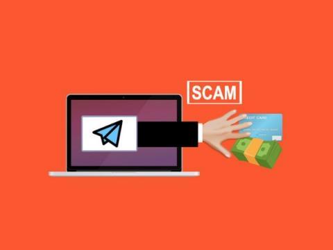 Мошенники разводят Telegram-каналы, представляясь российскими селебрити