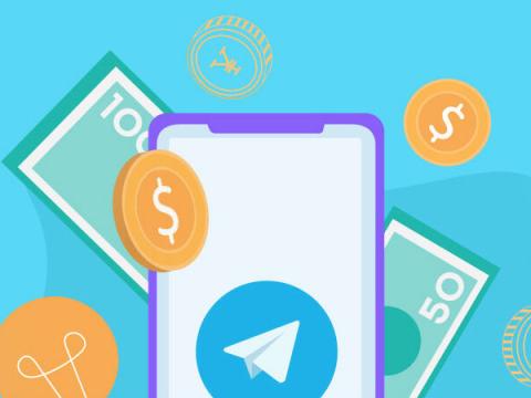 Дуров будет монетизировать Telegram, но беспокоиться не о чем