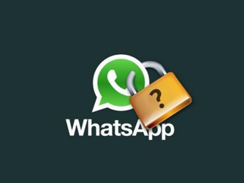 Подъехали оправдания WhatsApp: Мы не видим ваши переписки и звонки