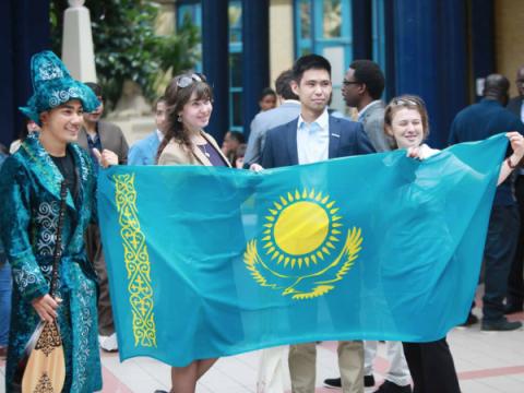 Власти Казахстана снова пытаются перехватывать HTTPS-трафик граждан