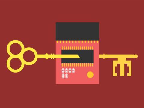 Обнаружены два типа атак на чипы TPM