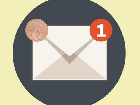 Россиянам дадут возможность оплачивать покупки с помощью email-адреса