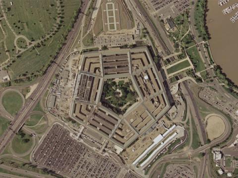 Пентагон занялся разработкой полностью анонимного мессенджера