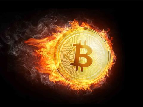 Впервые суд согласился принять от хакера биткоины в качестве выкупа