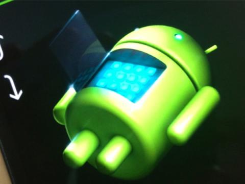 Антипиратский инструмент для Android незаконно выложен на GitHub