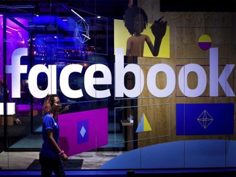 Facebook удалила российские аккаунты, влияющие на аудиторию в США