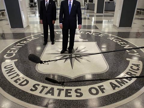 Спецслужбам США не хватает квалифицированных кадров для киберборьбы
