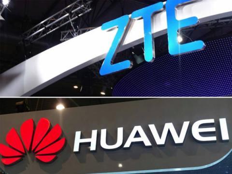 Австралия запретила использование 5G-оборудования от Huawei и ZTE