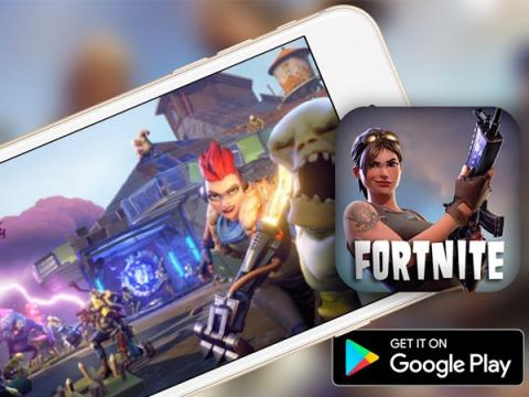 Приложение Fortnite для Android уязвимо для атаки Man-in-the-Disk