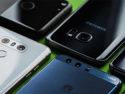 Смартфоны от Google, Samsung, Sony, HTC уязвимы перед атаками AT-команд