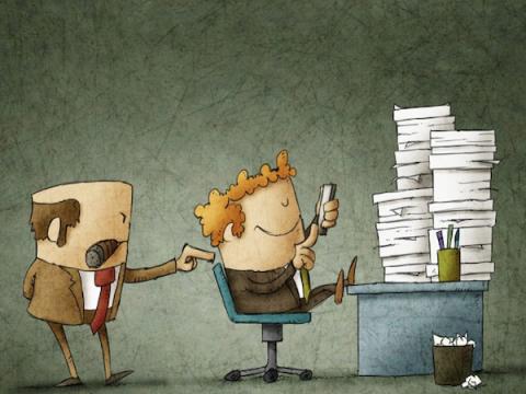В среднем сотрудник банка имеет доступ к 11 млн конфиденциальных файлов