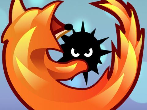 Уязвимость Firefox в связке с другим багом позволяет выполнить любой код