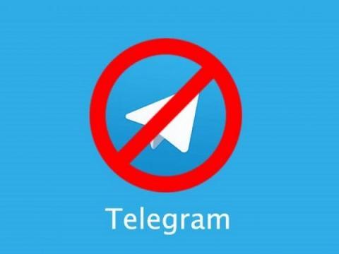Российские власти тестируют новую технологию блокировки Telegram